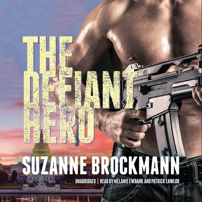 The Defiant Hero Audio