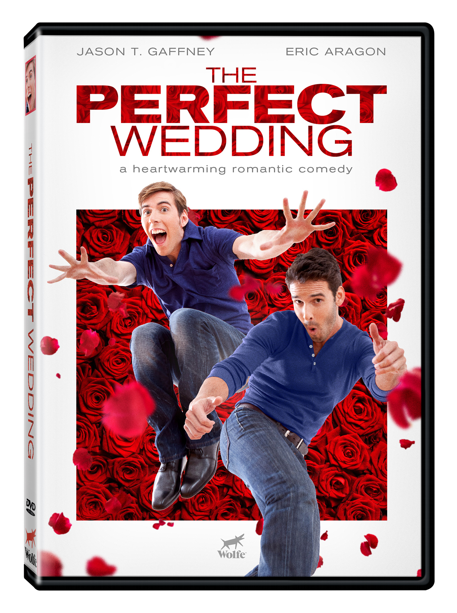 Tpw Dvd Perfect Wedding 2 A