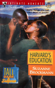 Harvard's Education original cover