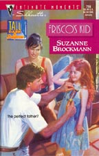 Frisco's Kid original cover