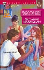 Frisco's Kid original cover