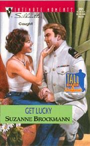 Get Lucky original cover