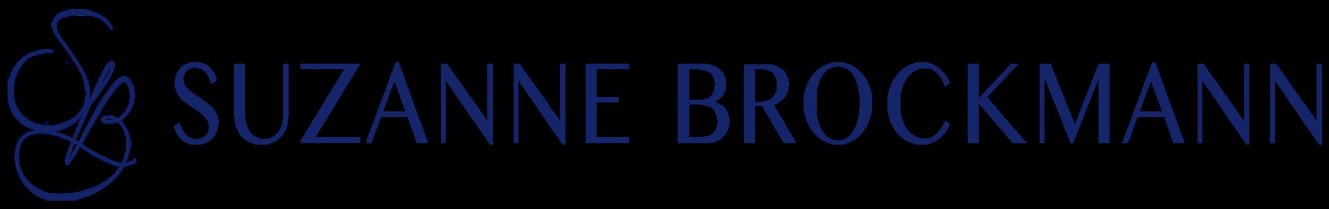 SuzanneBrockmann.com Logo