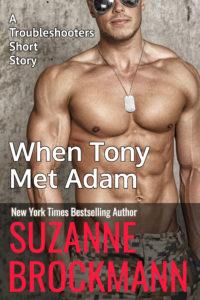 When Tony Met Adam