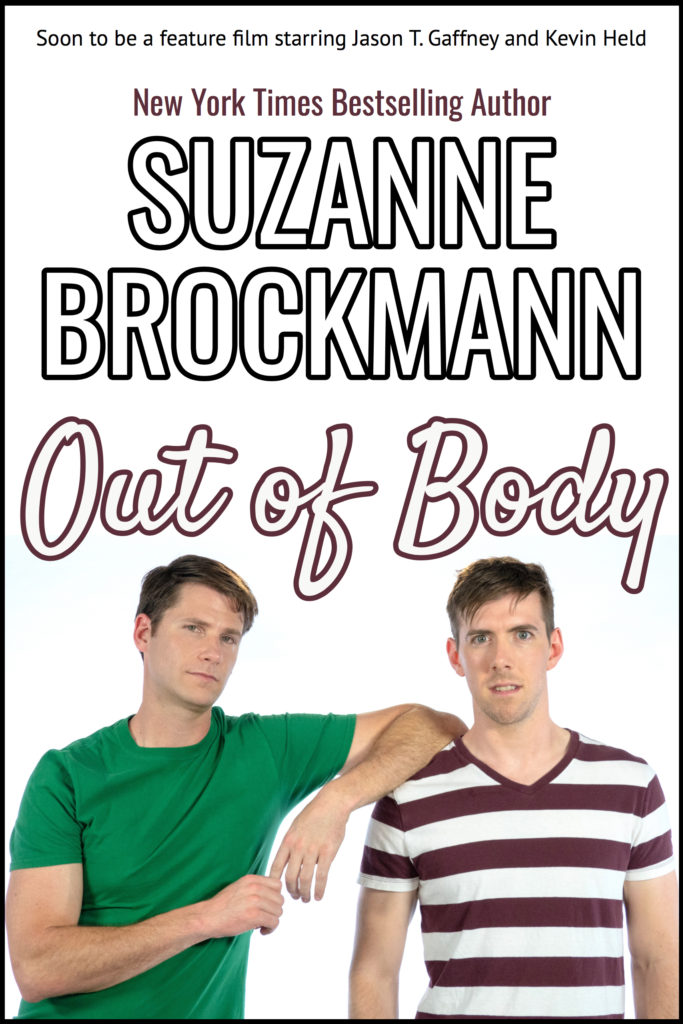 Blog suzannebrockmann it might be friday the 13th but my latest full length romance novel out of body is now available in e book from suzanne brockmann books fandeluxe Image collections