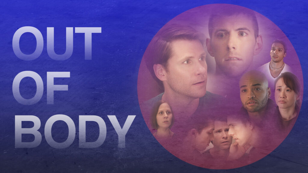 Out of Body the movie